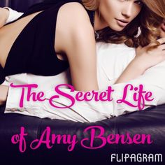 The Secret Life of Amy Bensen Secret Life, The Secret, Bestselling Author, All Things, Amy, Lisa, Songs, Tank Tops, Music