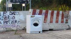 Molise: #Lavatrici #tv #divano: il vecchio viadotto diventa una discarica (link: http://ift.tt/2dTXqb7 )