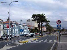 Peirao de Cruxeiras en Ferrol.   GALICIA  ESPAÑA
