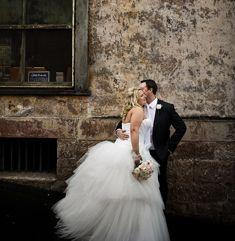 Marions Photographics - Wedding