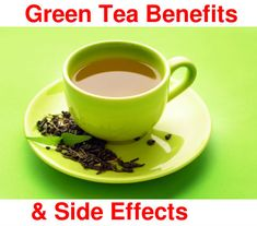Green tea (due to polyphenols) is credited with preventing cancer and heart disease Most scientists tend to the conclusion that green tea prevents coronary artery disease, especially in the beautiful half of humanity. Dutch scientists study has confirmed that daily consumption of 1 – 2 cups of green tea would reduce the risk of atherosclerosis of the aorta by 46%