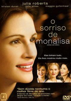 O Sorriso De Monalisa