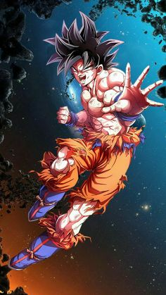 Goku || Dragon ball