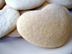 Granny's Sugar Cookies<3