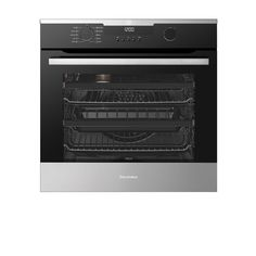 Electrolux 80L pyrolytic oven (model EVEP614BB) for sale at L & M Gold Star (2584 Gold Coast Highway, Mermaid Beach, QLD). Don't see the Electrolux product that you want on this board? No worries, we can order it in for you!