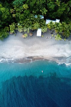 Alone on the beach by Lyes Kachaou on We Heart It L Wallpaper, Nature Wallpaper, Magic Places, Aerial Drone, Photos Voyages, Tropical Vibes, Birds Eye View, Aerial Photography, Amsterdam Travel