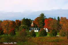Litchfield County, Ct  Real Estate