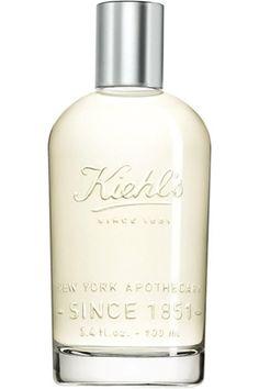 Aromatic Blends: Vanilla & Cedarwood Kiehl`s for women and men/30ml -Kiehl's Arkadia