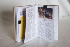 graphic design guide by Jessica Marreiros, via Behance