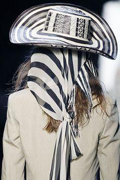 Jean Paul Gaultier, Spring/Summer 2008, Ready to Wear