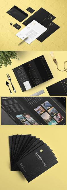 By purchasing this bundle, you will get 25% OFF price for twelve InDesign assets | #brandidentity #brandingdesign #bundle #businesskit #certified #collection #corporatebranding #corporateidentity #design #elegantdesign #gold #hotel #hotelbranding #identity #indesign #layout #letterhead #luxury #marketing #mortgage #originaldesign #premiumdesign #printdesign #professional #realestate #restaurant #stationerytemplate #travel #trifold #quality