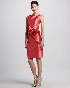 http://ncrni.com/carmen-marc-valvo-sleeveless-rufflewaist-cocktail-dress-p-2189.html