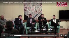 Video: #MafiaCapiatele, le indagini insabbiate a Roma