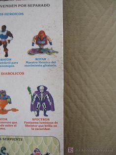 Figuras Masters del Universo: - Foto 8 - 19771831