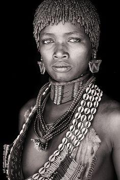 Mucubal people (Angola-Namibia)