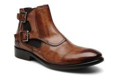 Melvin & Hamilton Malcom 8 - Półbuty i botki Brązowy - Sarenza. Melvin & Hamilton, Men S Shoes, Chelsea Boots, Kicks, Swag, Mens Fashion, How To Wear, Classic, Style