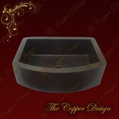 copper round apron kitchen sink presents unique qualities in size and color each product is hand hammered with precise details giving a beautiful apron kitchen sink kitchen sinks alcove