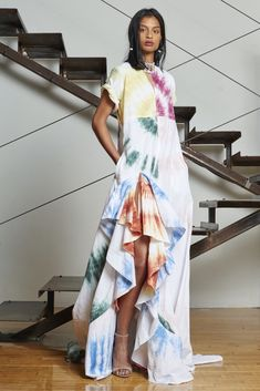 Rosie Assoulin Resort 2016 Collection Photos - Vogue