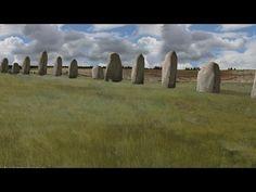 'Superhenge': Prehistoric monument discovered 3km from Stonehenge - YouTube