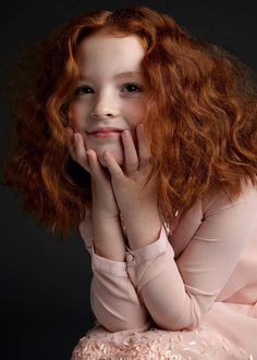 Beautiful Red Hair, Beautiful Little Girls, Beautiful Redhead, Beautiful Children, Beautiful Babies, Pretty Hair, Red Head Kids, Children Photography, Portrait Photography