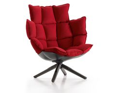En mi habitación esta tambien un sillòn. Este sillón esta en frente de la cama y es rojo, moderno y muy cómodo. Federico.