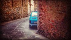 Conosco Perugia come le mie tasche