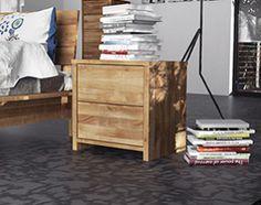Szafka nocna JAMES Dresser As Nightstand, Magazine Rack, Beds, Cabinet, Storage, Table, Furniture, Home Decor, Clothes Stand