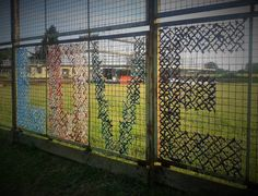 Fence Weave