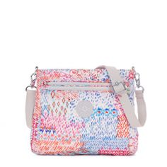 New Addison Printed Handbag - Coastal Dream