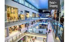 Centrade Business Park Noida Retail and Shopping