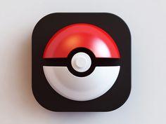Go - icon by Webshocker
