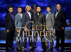 Celtic Thunder, 2013-11-23 19:30:00, Verizon Theatre at Grand Prairie, 1001 Performance Place, Grand Prairie, TX, Grand Prairie, US, 75050, 972-854-5111 - goalsBox™