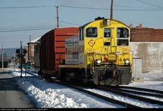 RailPictures.Net Photo: NSRR 446 North Shore Railroad EMD SW9 at Sunbury , Pennsylvania by WILLIAM KLAPP
