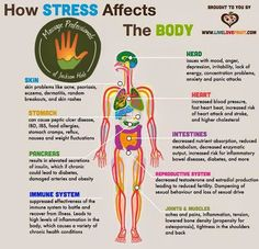 Stress affects everyone in one way or another you've got to manage it. One of the best ways to relieve stress and keep stress-hormone levels in control is to get regular massages. Massage therapy raises the body's production and release of endorphins that enhance your mood and boost immunity. Reducing your stress levels will do wonders for your current mental and physical health, while preventing potential diseases or stress-related conditions. http://www.massageprofessionalsjacksonhole.com/