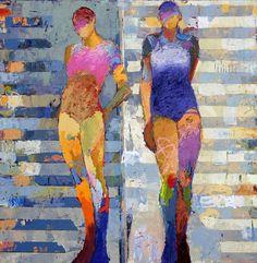 jylian gustlin paintings - Google zoeken