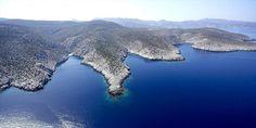 Trip in View: Η Ελλάδα όπως φαίνεται από ψηλά