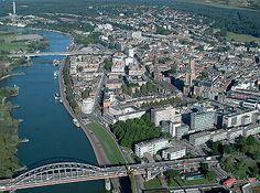 Arnhem, Netherlands | Arnhem (Netherlands)