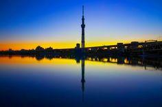 Tokyo Skytree 東京スカイツリー αcafe | My Sony Club | ソニー