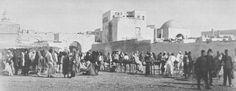 Tripoli, Libya, 1908 (Trablusgarp)