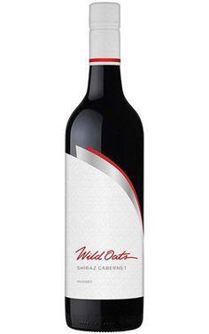 Robert Oatley Wild Oats Shiraz Cabernet 2014 Mudgee - 12 Bottles Australian Shiraz, Cheap Red Wine, Wild Oats, Red Grapes, Wine Online, French Oak, Bottles, Red Wines, Red Wine