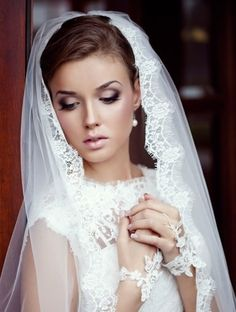 #weddingmakeup - For more ideas and inspiration like this, don't forget to check us out online at www.loveaffairsuite.net