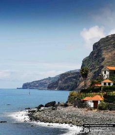 Casas Turismo Fajã dos Padres, Fajã dos Padres (Madeira Island)