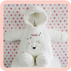 2013 baby newborn baby clothes winter rompers children clothing set baby coats overalls  winter clothing sets $36.00 - 39.00