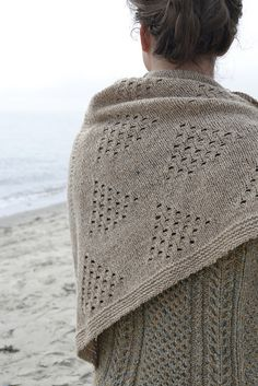 I love a good rustic yarn, Lopi and Jamieson & Smith top my list of favorites.