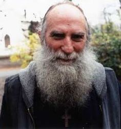 Famous Dutch Actor Turned Orthodox Hermit: The Dutchman actor and puppeteer Jozef van den Berg was born on 22 August 1949, and at height of his fame he abandoned all (family, friends, money, fame and career) and he became an Orthodox hermit in a hut in the village Neerijnen in the Netherlands. This was after he met Elder Sophrony in Essex, Elder Porphyrios in Athens and Elder Paisios on Mount Athos in the years 1989 and 1990.