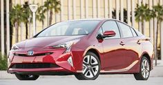 2017 Toyota Prius Prime gets Solar Cell Roof, Unveiled in US  Toyota's  cutting edge Prius, k...