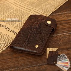 credit card holder china
