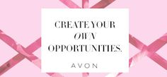 Because luck's got nothing to do with it! As an Avon Representative, you have the flexibility of setting your own schedule and goals. You're…