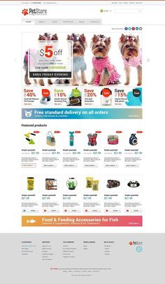 I am in love with it   Pet Shop Responsive WooCommerce Theme CLICK HERE! live demo  http://cattemplate.com/template/?go=2i1wVGe