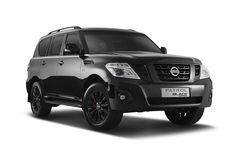 Patrol Nissan \m/